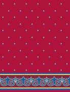 Ali Paşa Kırmızı Saflı Cami Halısı