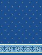 Ali Paşa Mavi Saflı Cami Halısı