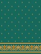 Ali Paşa Yeşil Saflı Cami Halısı