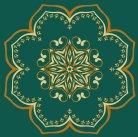 Bilali Habeşi Yeşil Göbekli Cami Halısı