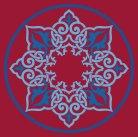Firuz Ağa Kirmizi Göbekli Cami Halısı