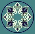 Firuz Ağa Turkuaz Göbekli Cami Halısı