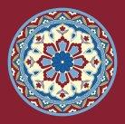 Hacı Hüsrev Kırmızı Göbekli Cami Halısı