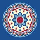 Hacı Hüsrev Mavi Göbekli Cami Halısı