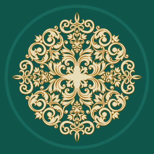 Mihrimah Sultan Yeşil Göbekli Cami Halısı