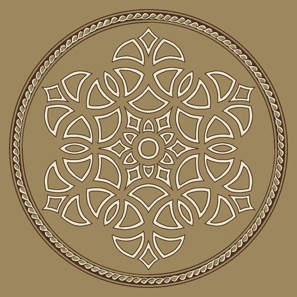Şah Sultan Bej Göbekli Cami Halısı