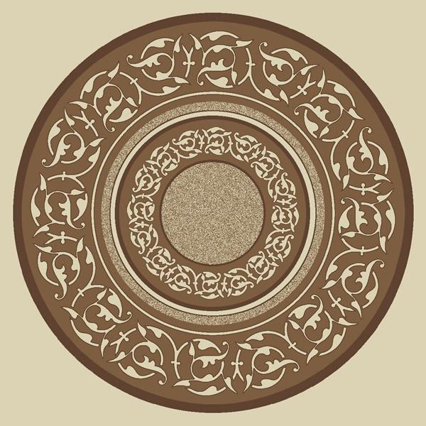 Süleymaniye Bej Göbekli Cami Halısı